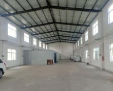 (出租)淳化单层800平厂房 层高7米 可做无污染行业 有配套办公