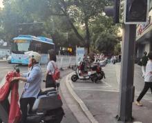 (出租)秦淮区健康路与长白街交叉口临街餐饮旺铺转让繁华地段抢手旺铺