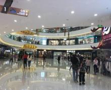 (出租)万达茂沿街商铺一拖二层150平米至1000平招租品牌业态不限
