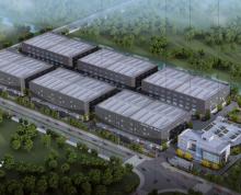 开发区12万平米全新厂房出租