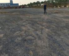 (出租)出租六合经济开发区,场地8950平方,大车进出方便