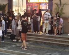 (出租)秦淮区瑞金路沿街房东直租门面 十字路口 5米展示 超市 零售