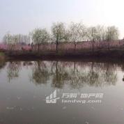 江宁区汤山街道宁西社区150亩生态农庄