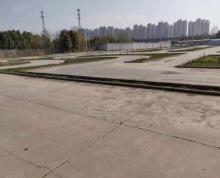 (出租)包河工业园附近适合叉车维修,挖机维修机械存放有意者速电联!