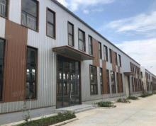 (出售)巢湖新园区,钢构厂房出售,两成首付,配套齐全,交通便利!
