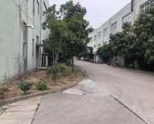 (出租)吴中城南独门独院双层厂房6800平 整租优先 外资企业空出