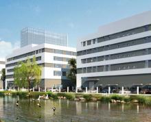 (出售)中国医药高新区,30W方标准厂房,国际化标准,2层首付
