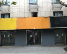 草场门大街,漓江路十字路口,4号线地铁口门面房