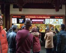 (出租)江宁大学城,文鼎小吃街缺稀小门面,适合各类小吃,可油烟