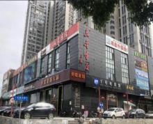 (出租) (浦口)江浦天凤国际商业中心一层临街门面商铺
