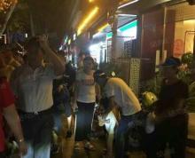 (转让)老门东主街旺铺转让 火爆商圈 市口贼好 无行业限制 欲租从速