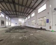 (出租)出租太平标准一楼1050平高6米带精装办公无污染行业均可