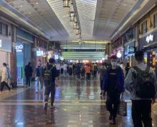 (出租)雨花台南京南站,连接南京所有地铁号线。全天人流陆陆续续!