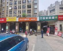(出租)湖东九华路 直接出租 成熟小区门口旺铺 位置好 好停车