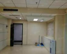 (出租)全新装修玻璃隔断一间苏宁广场对面世纪缘酒店国贸大厦100平方