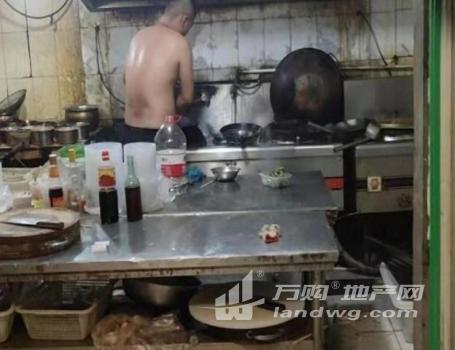 苏欣快客站北面锦绣华庭大门口老店固定客源多人流量大好停车