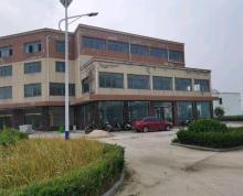 (出租)滨海五汛全新厂房对外出租