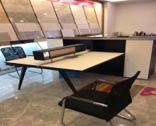 (出租)办公室合租,新装俢的办公室合租建材家居定制办公