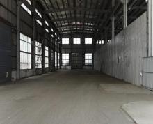 (出租)东麒路 层高8米 4个门 周边小区多 仓储 羽毛球 篮球场