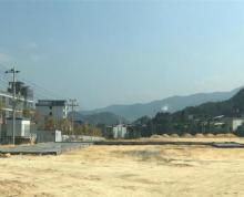 白金工业园二期钢结构厂房