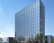 (出租)新港开发区商圈 中海物流园 整层定制出租 现房