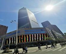 (出售)珠江路 地铁口 华利国际 三整层 每层 可分开 出售
