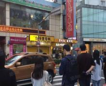 (出租)江宁托乐嘉沿街一楼铺面出租重餐饮执照全天人流爆炸无转让费业态