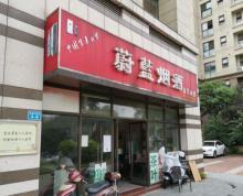 (出售)天宁吾悦广场旁蔚蓝天地小区间菜市场对面的沿街商铺
