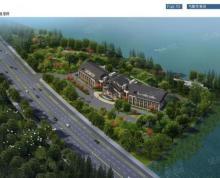 (出租)园区甪直6500独栋招酒店 养老 月子会所 大型餐饮 婚庆