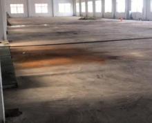 (出租)标准厂房两处,地处西安路长深线中间段,出入方便