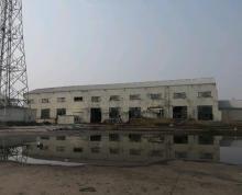 (出租)原铜材厂厂房及40亩土地
