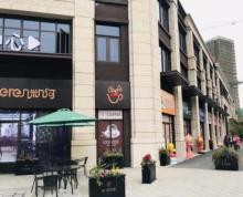 江宁大学城 产权旺铺 新盘开售 可做重餐饮 地铁口旁沿街门面