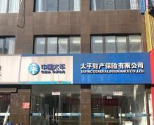 (出租)商铺位于射阳县清华园东门临街旺铺,无转让费,紧邻海都路菜场。