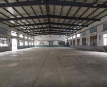 (出租)海门包场厂房出租,面积2600平方,厂房高度十米,场地大
