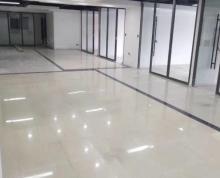 (出租)中山西路雅居商务中心900平整层新装玻璃隔断19000元