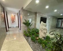 (出租)龙江地铁口 文荟大厦 平层 有上下水 创新滨江广场 银城广场