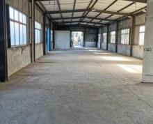 (出租)出租沙头镇500平方钢结构厂房,6.8米卡车好走