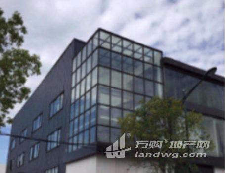 出租开发区商业街独栋一楼1000平标准厂房