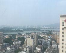 鼓楼地铁口 金峰大厦 豪华装修 可看玄武湖紫金山