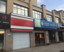 扬中翠竹南路1-2层商铺