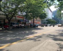 (出租)雨花西路与长虹南路交叉口繁华地段临街商铺 市口好 位置佳出租