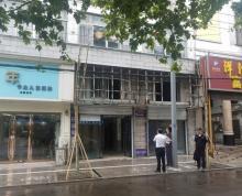 [A_32533]【第一次拍卖】高邮市文化宫路3号南2间商业房地产(含固定装修,不含动产)