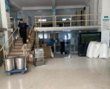 (出租)地铁口,带消防,上下两层600平,独立大门头,适合教育 医疗