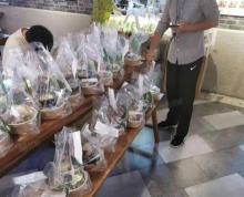 (出租)玄武美食城档口出租 堂吃外卖都可以 几万块钱就能开店
