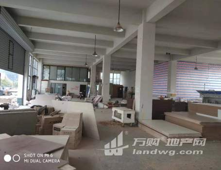 淳化104国道独立院落多层厂房3100平米有货梯