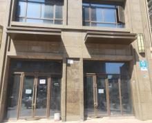 (出售)肥西 三千户社区底商 不限业态 纯一楼 不是 商业街 人气旺