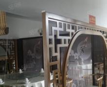 (出租)家乐福附近精装修餐饮 房东直租无转让费 也可改行 业态不限