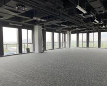 (出租)园区胜浦精装200~2500平甲级办公稀l缺一楼面积大小可分
