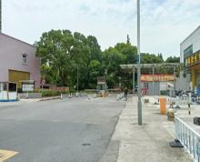 (出租)停车方便,地铁口,小区大门口,纯临街二楼旺铺出租