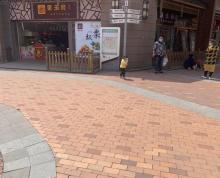 (出租)常熟万达步行街 三叉路口中心位置 奶茶小吃神铺 行业不限